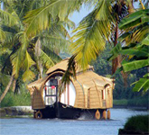 Alleppey Attractions